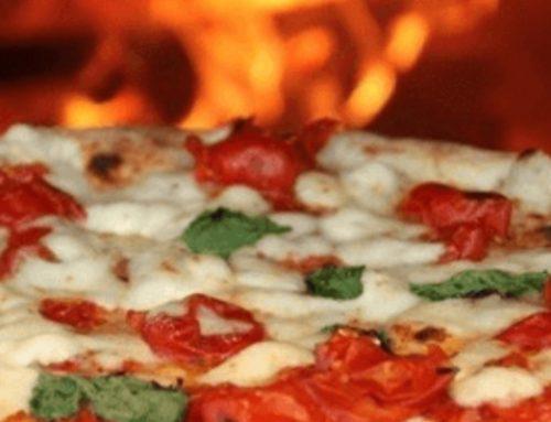 Prawdziwa Pizza Neapoletańska – z czym to się je???